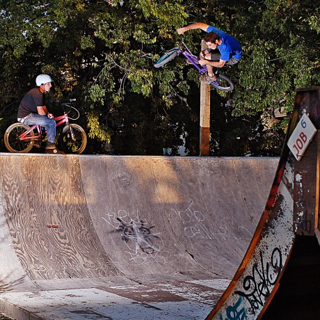 BMX mix – Toulouse